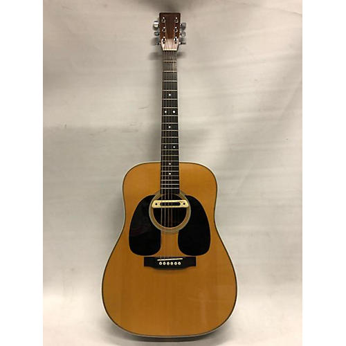 Martin HD28 Acoustic Guitar