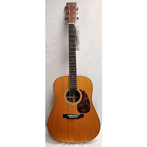 Martin HD28V Acoustic Guitar