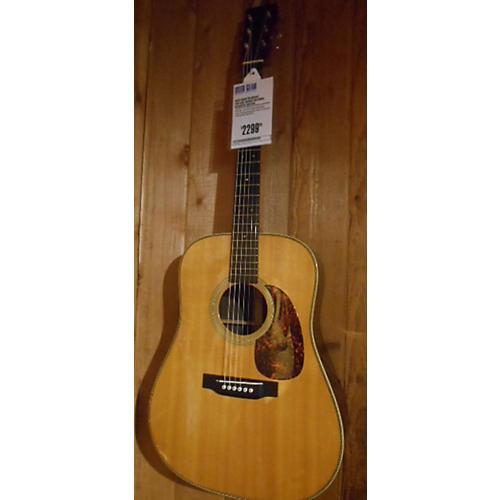Martin HD28V Vintage Series Acoustic Guitar