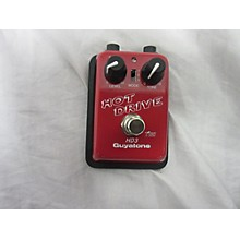 Guyatone HD3 Effect Pedal