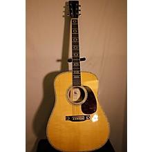 Martin HD35 CFM IV 60TH Acoustic Guitar