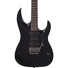 HD400 Hard Rock Double Cutaway Electric Guitar Level 2 Black 190839359896
