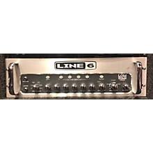 Line 6 HD400 Low Down 400W Bass Amp Head