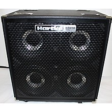 Hartke HD410 Bass Cabinet