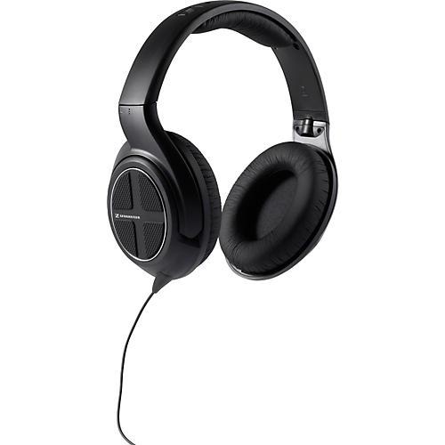 Sennheiser HD428 Closed Back Around the Ear Headphone