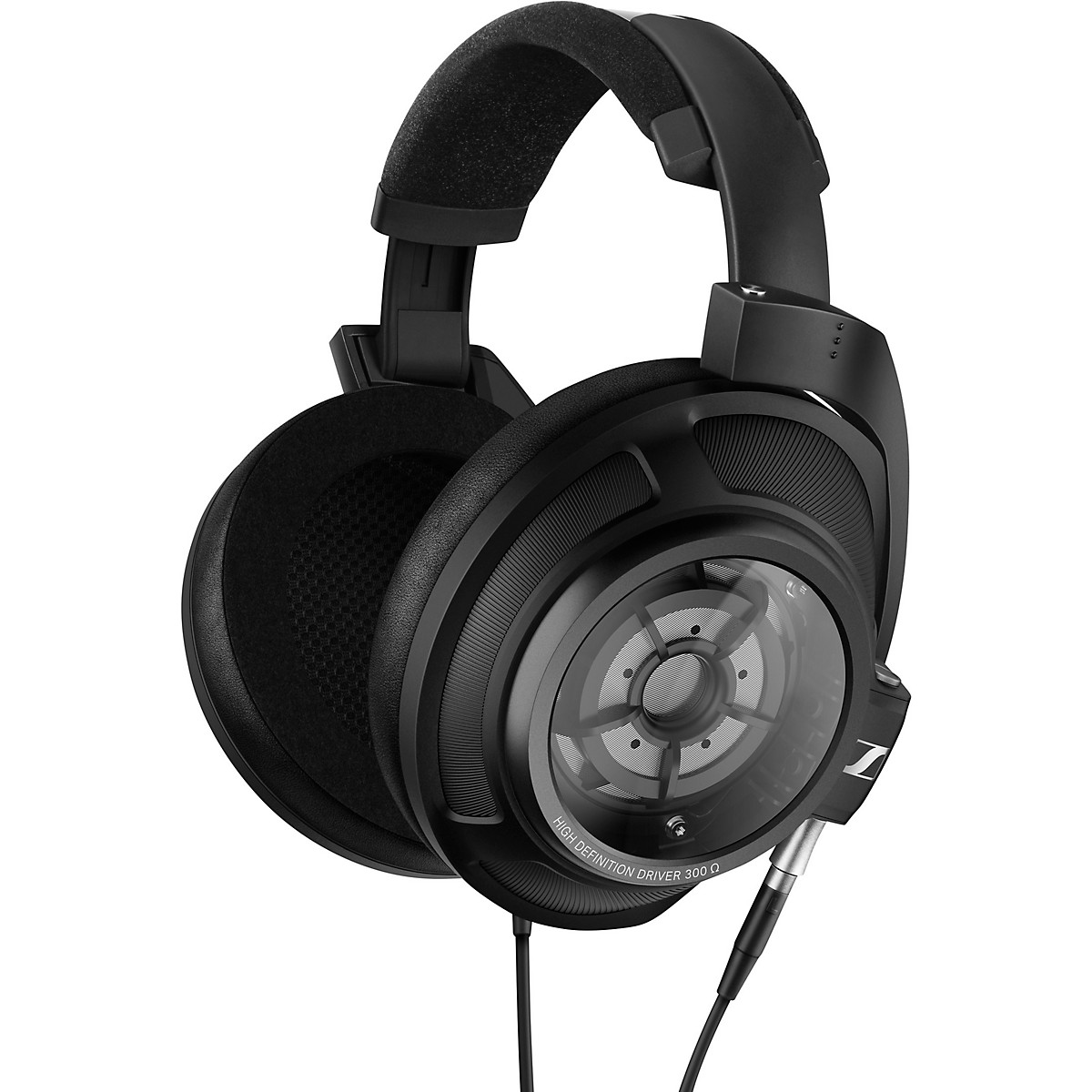 Sennheiser HD820 Over-Ear Headphones