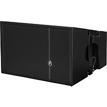 "Mackie HDA 12"" 2-Way High-Definition Arrayable Powered Loudspeaker Level 1"
