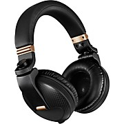 HDJ-X10C Limited-Edition Carbon Fiber Professional DJ Headphones Black