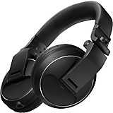 Pioneer DJ HDJ-X5 DJ Headphones Black