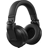 Pioneer HDJ-X5BT Over-Ear DJ Headphones with Bluetooth Black