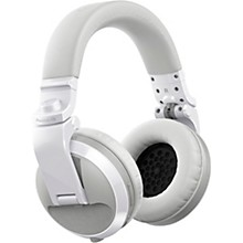 HDJ-X5BT Over-Ear DJ Headphones with Bluetooth White