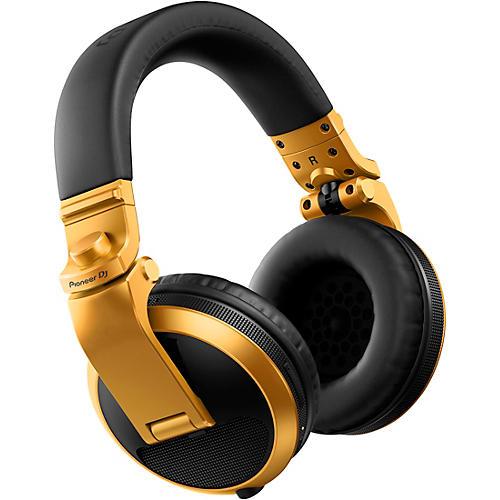 Pioneer DJ HDJ-X5BT Over-ear DJ Headphones With Bluetooth