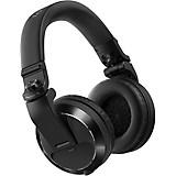 Pioneer DJ HDJ-X7 Professional DJ Headphones Black