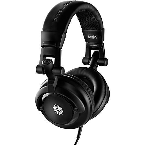 Hercules DJ HDP DJ M 40.1 DJ Headphones