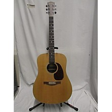 Eastman HE120 LTD Acoustic Guitar