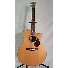 Eastman HE122CE Acoustic Electric Guitar
