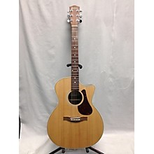 Eastman HE222CE Acoustic Electric Guitar