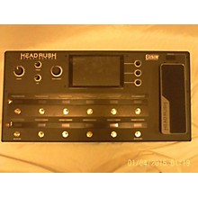 HeadRush HEADRUSH ELEVEN Effect Processor