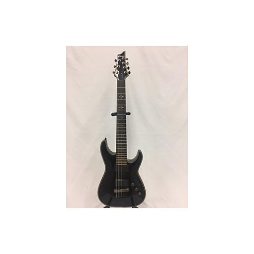 Schecter Guitar Research HELL RAISER 7STRING Solid Body Electric Guitar