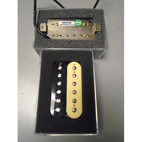 used humbucker pickups