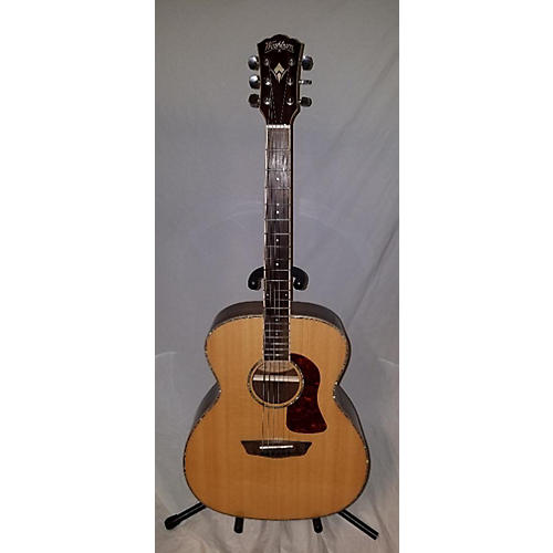 Washburn HG27SEU Acoustic Electric Guitar