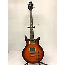 Hamer HH BURST Solid Body Electric Guitar