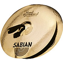 Sabian HH Hand Hammered French Series Orchestral Cymbal Pair Level 1 21 in.