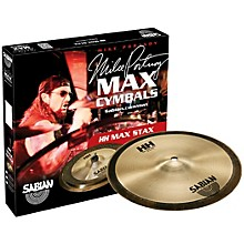 Sabian HH Mid Max Stax Cymbal Pack
