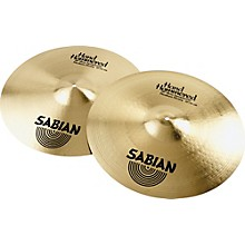 Sabian HH New Symphonic Medium Heavy Series Orchestral Cymbal