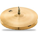 Sabian HH Remastered X-Celerator Hats 14 in.