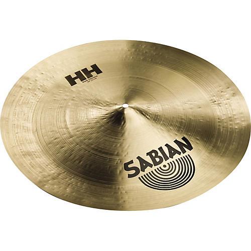 Sabian HH Series Dark Chinese Cymbal