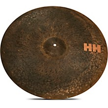 HH Series King Cymbal 22 in.