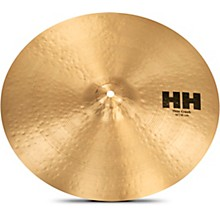 HH Series Thin Crash Cymbal 16 in.