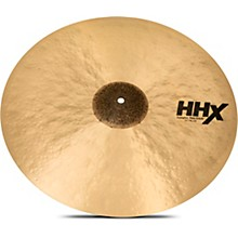 HHX Complex Thin Crash Cymbal 22 in.