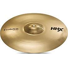 Sabian HHX Evolution Series Crash Cymbal