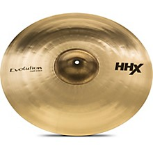 HHX Evolution Series Crash Cymbal 19 in.
