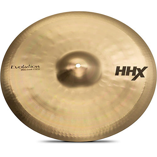 Sabian HHX Evolution Series Effeks Crash Cymbal
