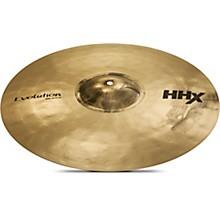 HHX Evolution Series Ride 20 in.