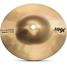 HHX Evolution Series Splash Cymbal 7 in.