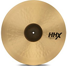 HHX Medium Crash Cymbal 20 in.