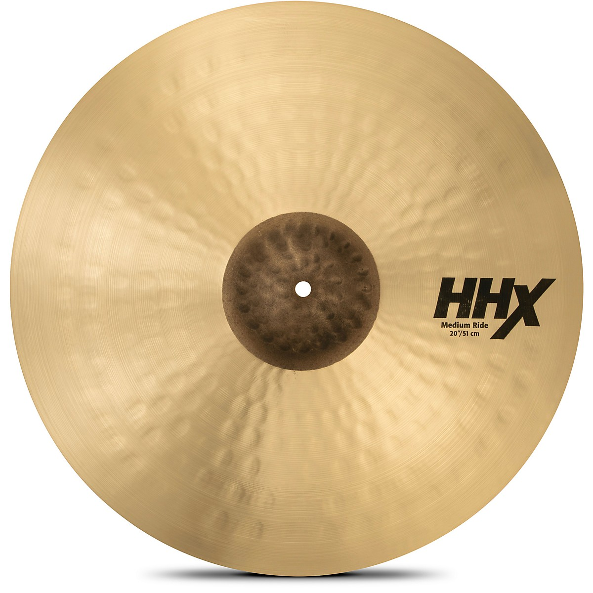 Sabian HHX Medium Ride Cymbal