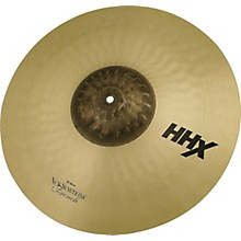 Sabian HHX New Symphonic French Orchestral Cymbal Pairs Level 1 20 in.
