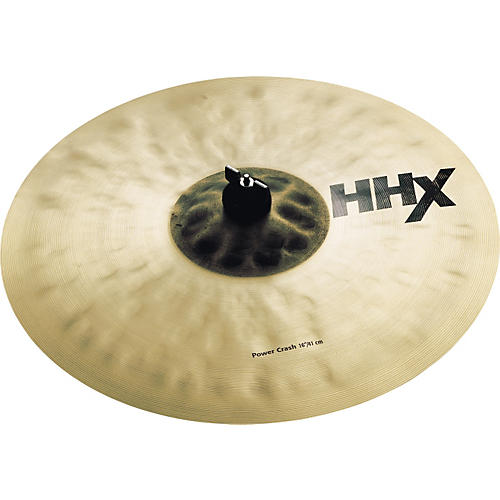 Sabian HHX Power Crash