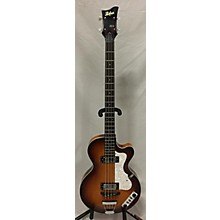 Hofner HI-CB Electric Bass Guitar