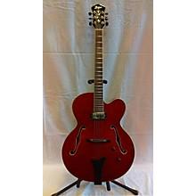 Hofner HI-J5-CN Hollow Body Electric Guitar