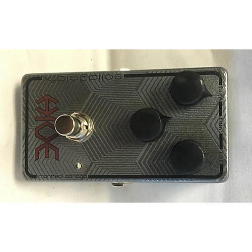 SolidGoldFX HIVE Effect Pedal