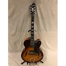 Hagstrom HJ600 Hollow Body Electric Guitar