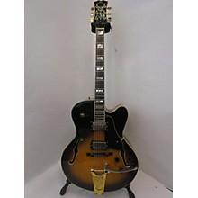 Samick HJ650 Hollow Body Electric Guitar