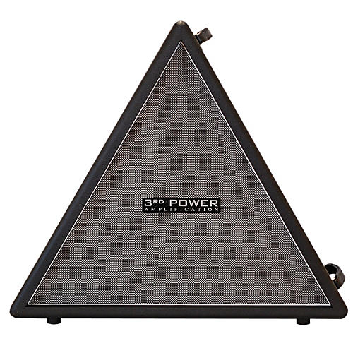 3rd Power Amps HLH Series 312 180W Triangle Guitar Speaker Cabinet