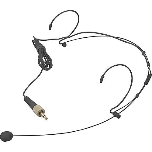 Nady HM-10 Mini Headworn Condenser Microphone